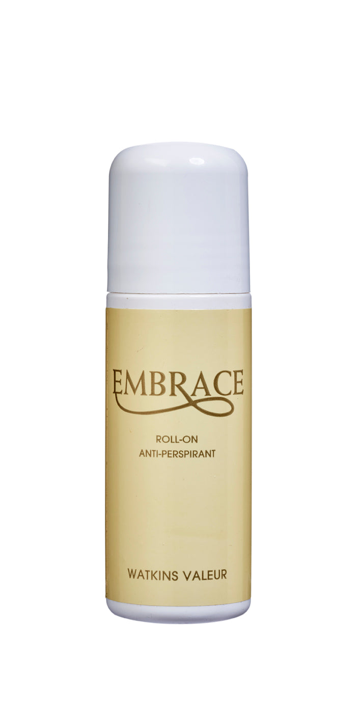 Embrace Roll-on Anti-Perspirant