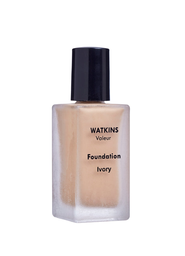 Foundation Ivory