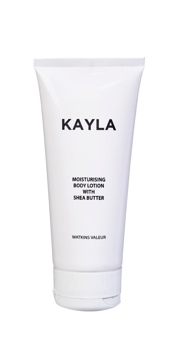 Kayla Lotion with Shea Butter 100ml