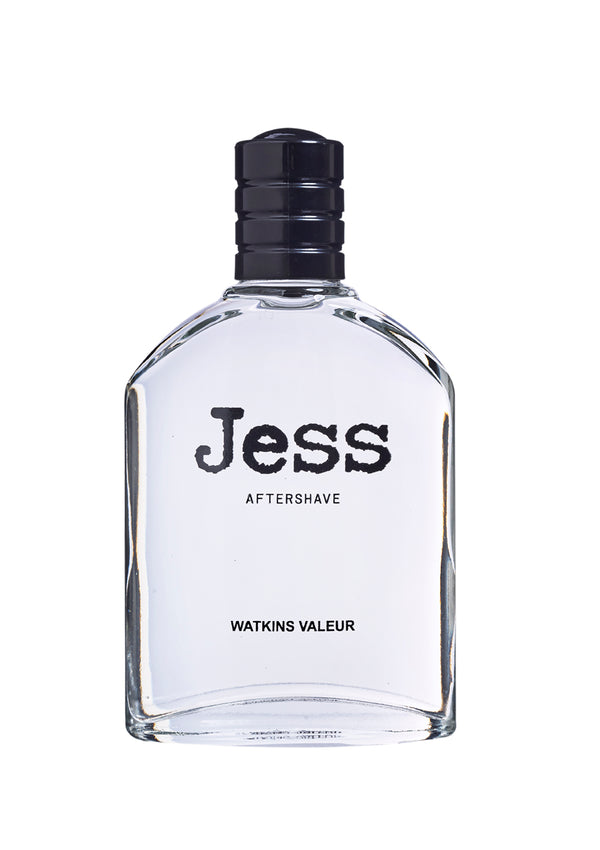 Jess  Aftershave