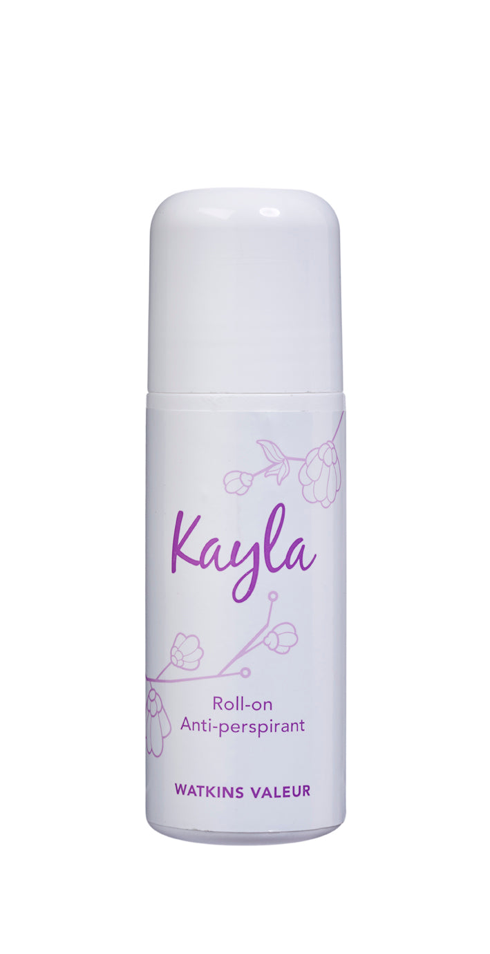 Kayla Roll-on Deodorant