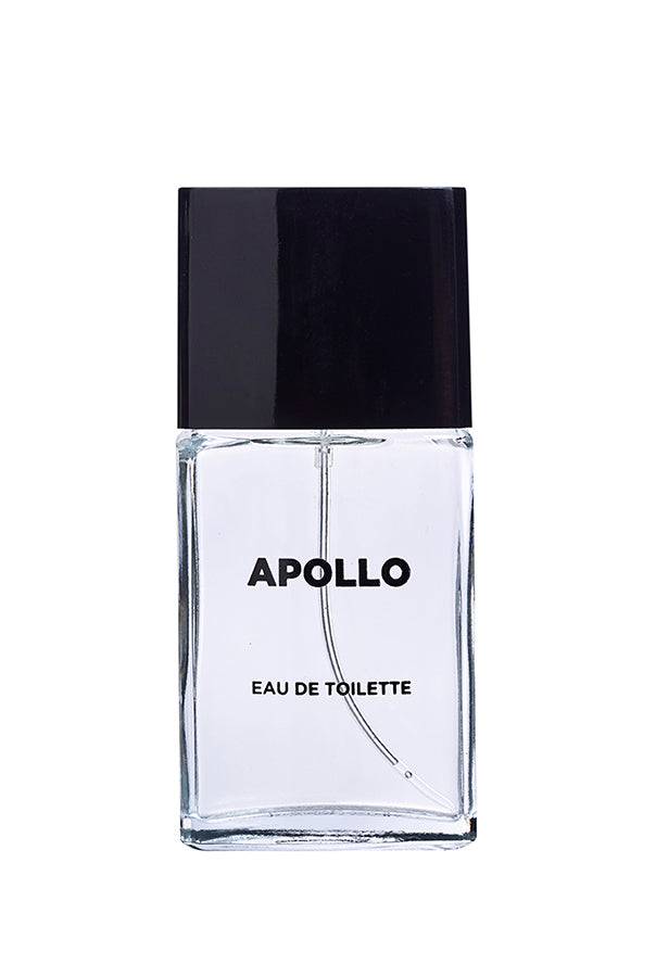Apollo Eau De Toilette 50ml