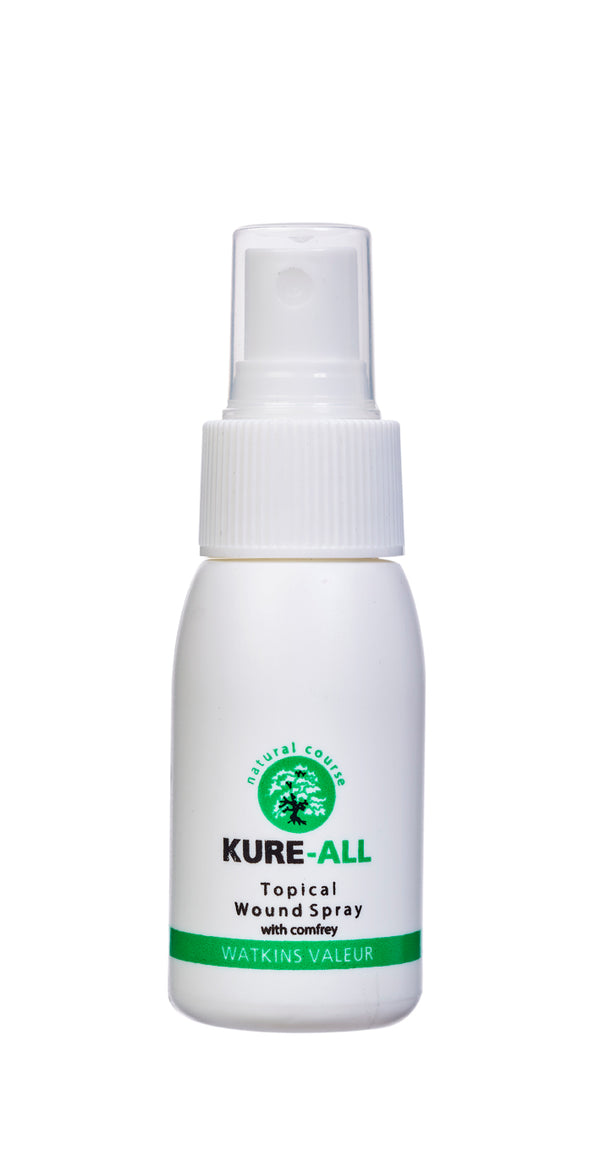 Kure-All Wound Spray 50ml