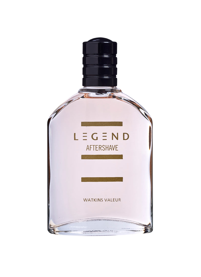 Legend Aftershave