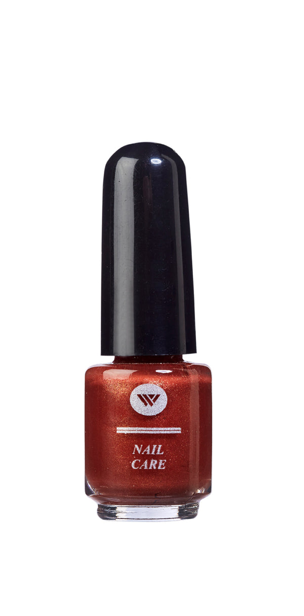 Nail Polish Antique Plum 5ml