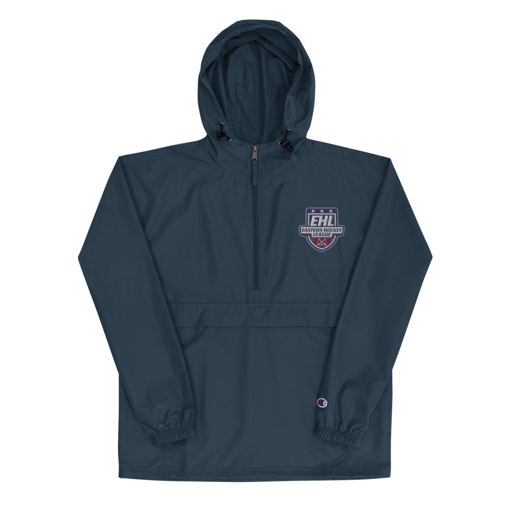 EHL Embroidered Champion Packable Jacket