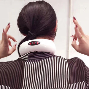 Remedial Neck Massager