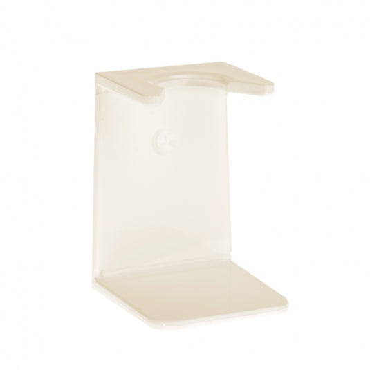 Muhle Brush Holder Plastic Ivory