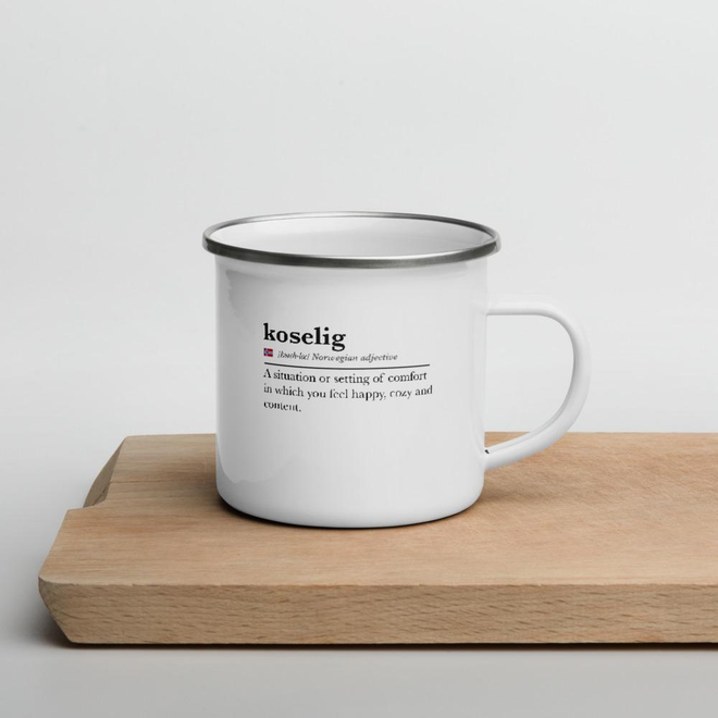 COFFEE MUGS AND TEA CUPS