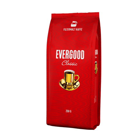 EVERGOOD Classic - Filter