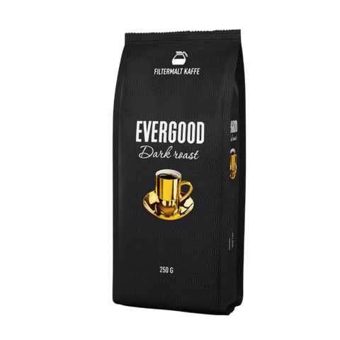 EVERGOOD Dark Roast - Filter
