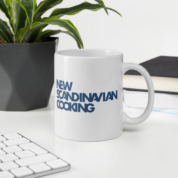 New Scandinavian Cooking - Mug