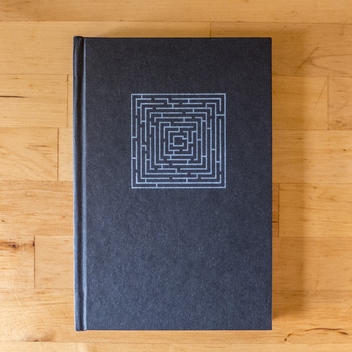 Conquered - Shadow Forth Hand-bound Book