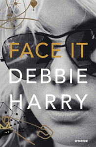 Boek 'Face it'
