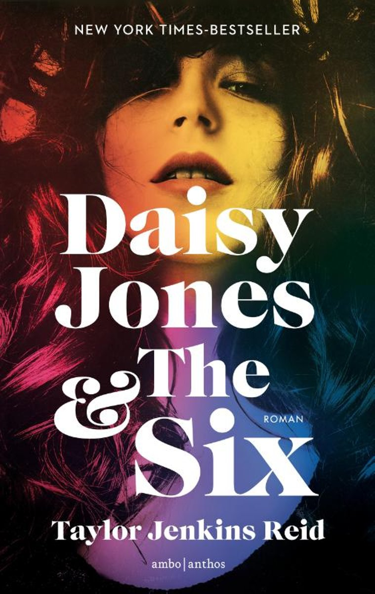 Boek 'Daisy Jones & the six'