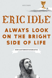 Boek 'Always look on the bright side of life'