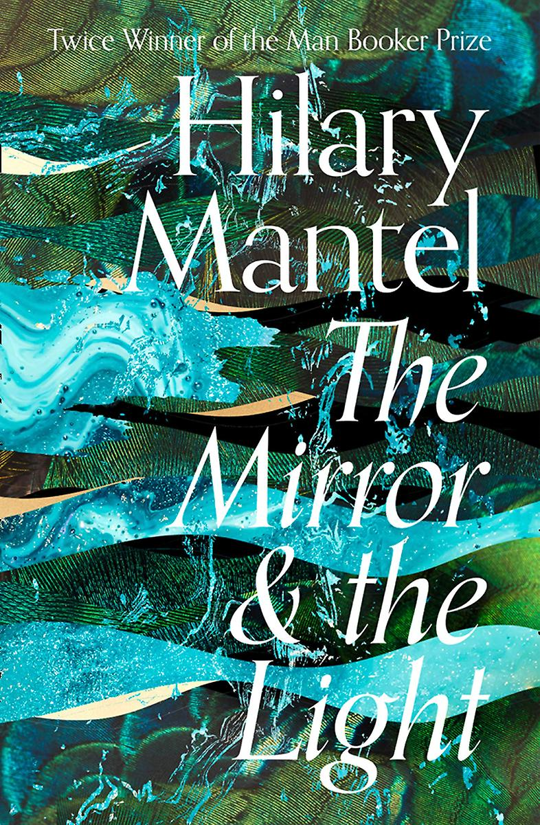Boek 'The mirror & the light'