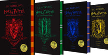 Afbeelding in Gallery-weergave laden, Harry Potter & the Philosopher's Stone House Editions