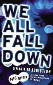 Boek 'We all fall down'