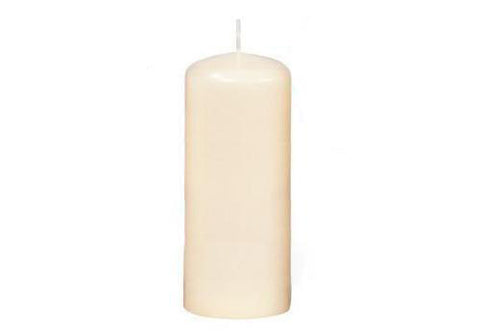 60mm x 150mm Pillar Candles (24 Candles)
