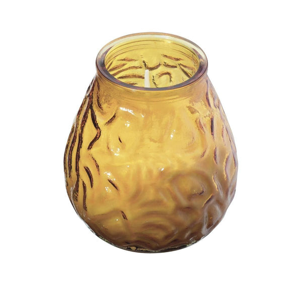 Amber Lowboy Lamp Candles (12 Candles)