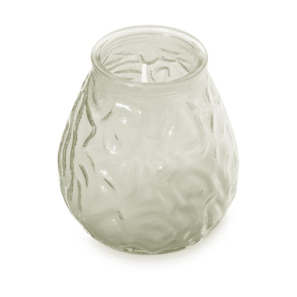 White Lowboy Lamp Candles (x12)