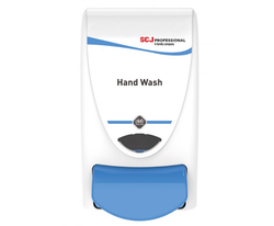 Deb Manual Press Hand Wash Foam Dispenser Unit