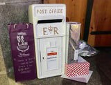 Postbox Hire