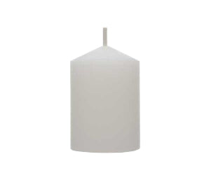 White Votive Candles (112 Candles)