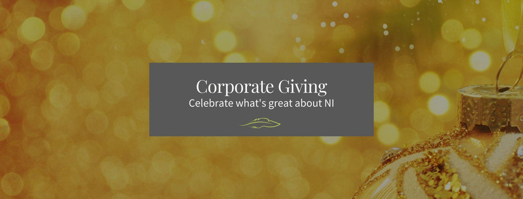 Corporate Gifts Northern Ireland