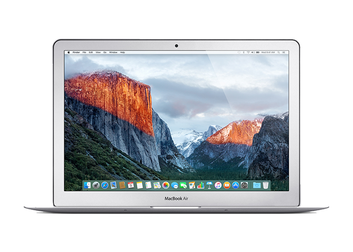 MacBook Air 2015 - 13""