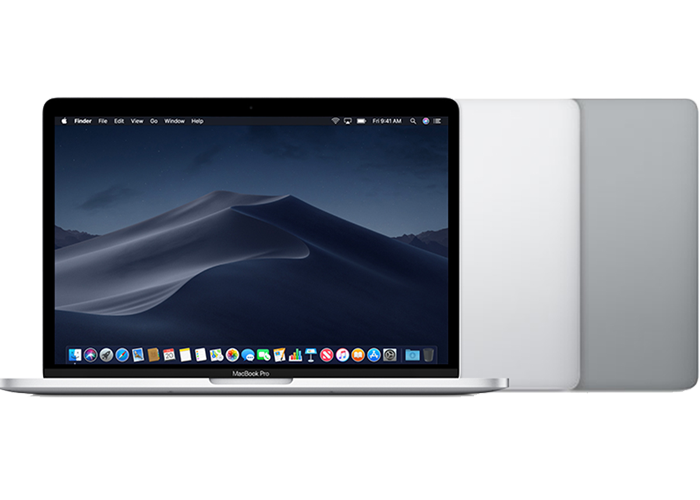 MacBook Pro 2018 (With Touch Bar) - 13""
