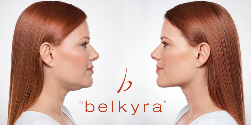 Belkyra double chin treatment Ottawa