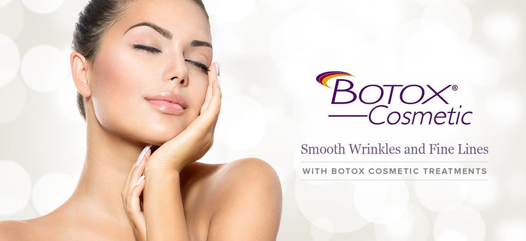 Botox Treatments Ottawa