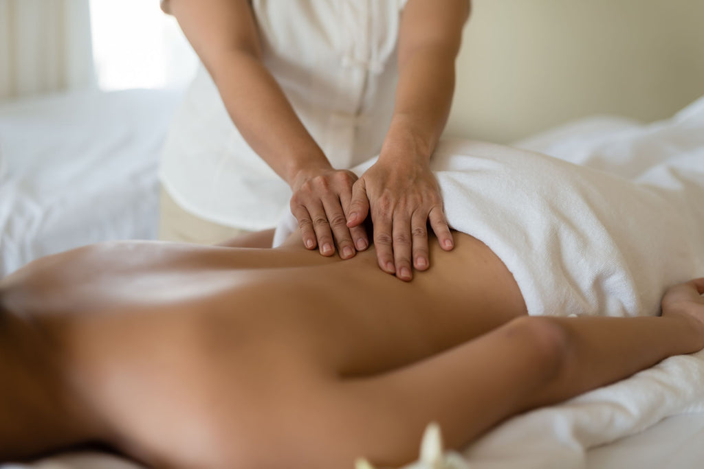 Massage Therapy Ottawa