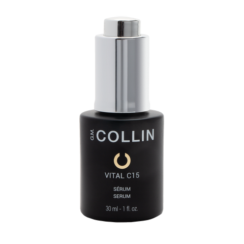 GM Collin Vital C15 Serum
