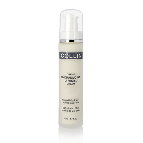 G.M Collin Hydramucine Optimal Cream