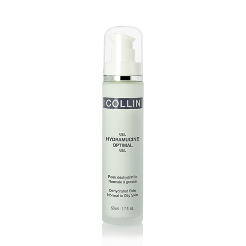G.M Collin Hydramucine Optimal Gel