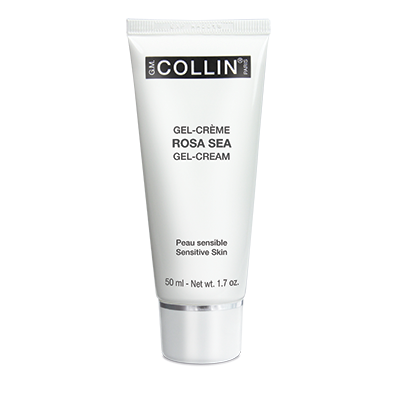 G.M Collin Rosa Sea Gel-Cream
