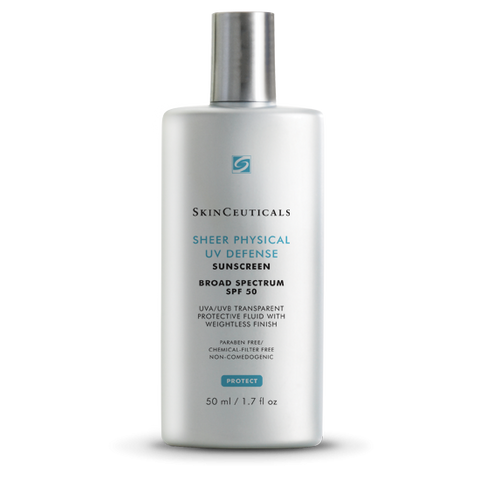 SkinCeuticals Sheer UV Defense SPF 50