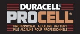 Duracell Procell logo