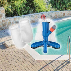 【50% OFF Today】Swimming Pool Vacuum Cleaner