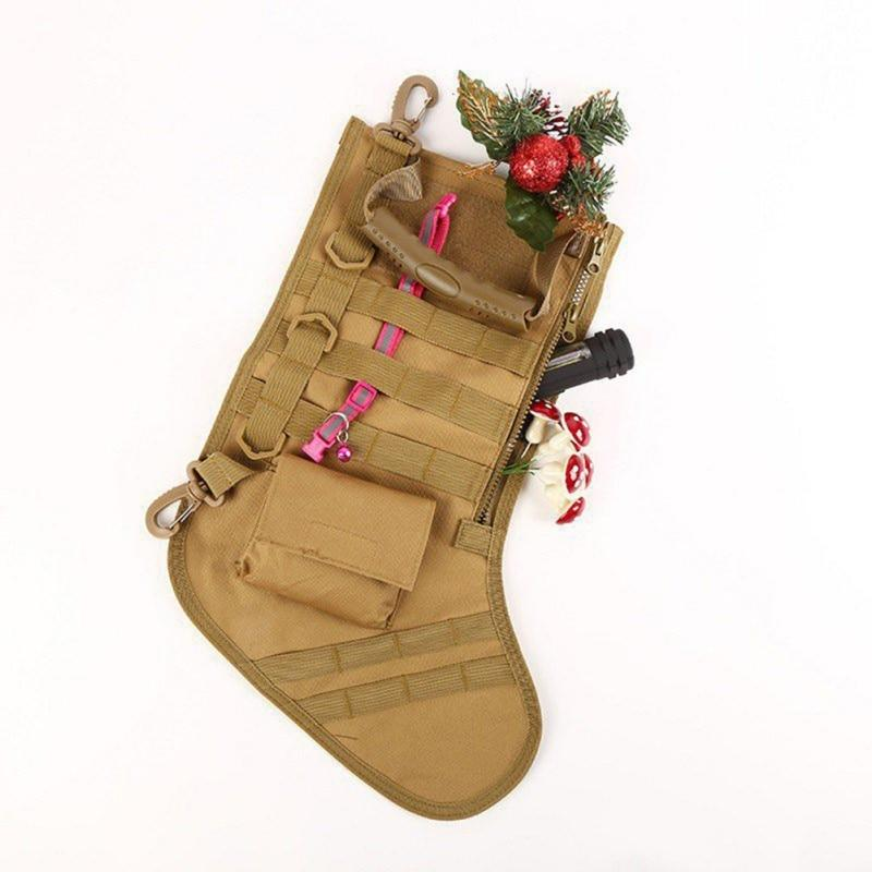 Tactical Christmas Stocking [Buy 2, Get Free Shipping]