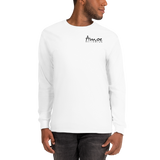 Men's Long Sleeve Tee - Amoe Worldwide