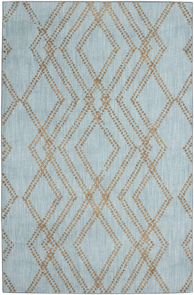 French Affair Jade Rug - Cosmopolitan Collection - Patina Vie