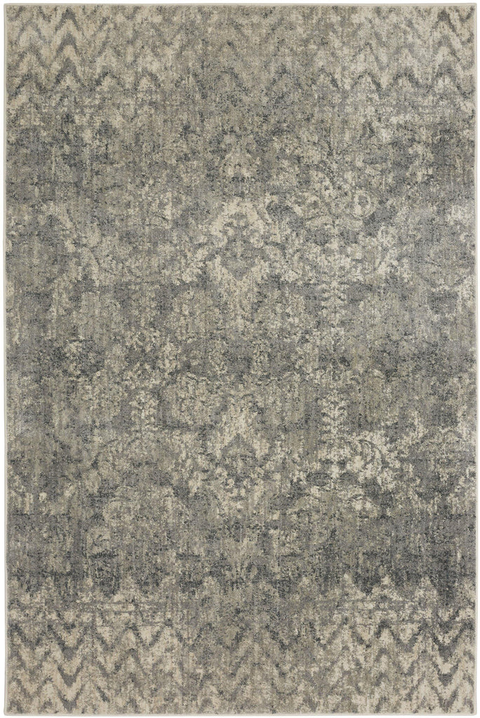 Le Jardin Natural Rug - Touchstone Collection