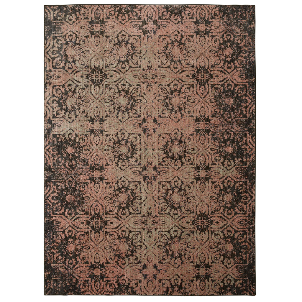 Cloisters Blush Rug - Studio Collection