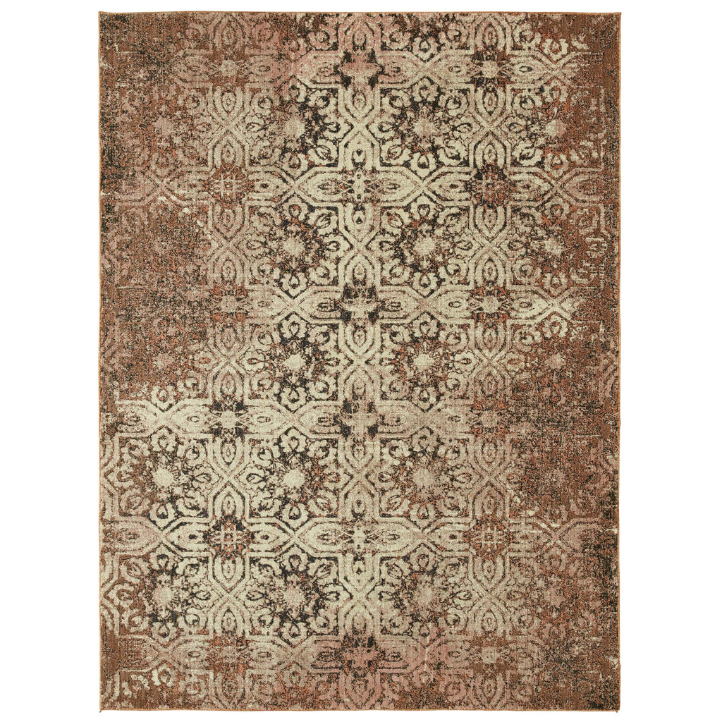 Cloisters Ivory Rug - Studio Collection