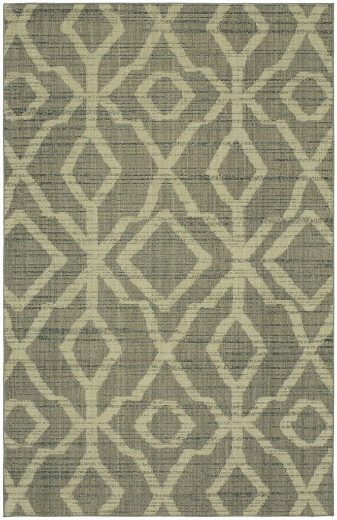 Illume Gray Rug - Vintage Tapis Collection
