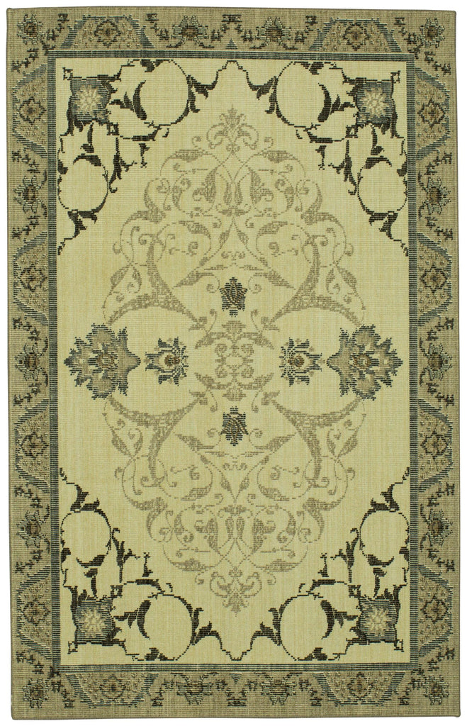 Chateau Gray - Vintage Tapis Collection